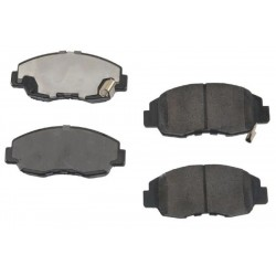 Bandas de Freno Delatera Honda Civic 2002-2005