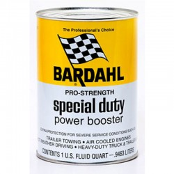 Special Duty Power Boster Bardahl